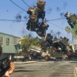 【GTA5】弾丸の代わりに車が発射される銃MOD【初心者向け】 Vehicle Cannon
