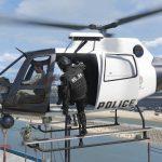 【GTA5】SWATになるMODの導入方法【初心者向け】 NOoSE